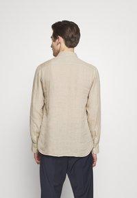 120% Lino - Shirt - sundune - 2