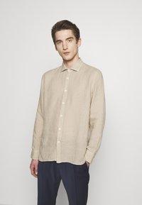 120% Lino - Shirt - sundune - 0