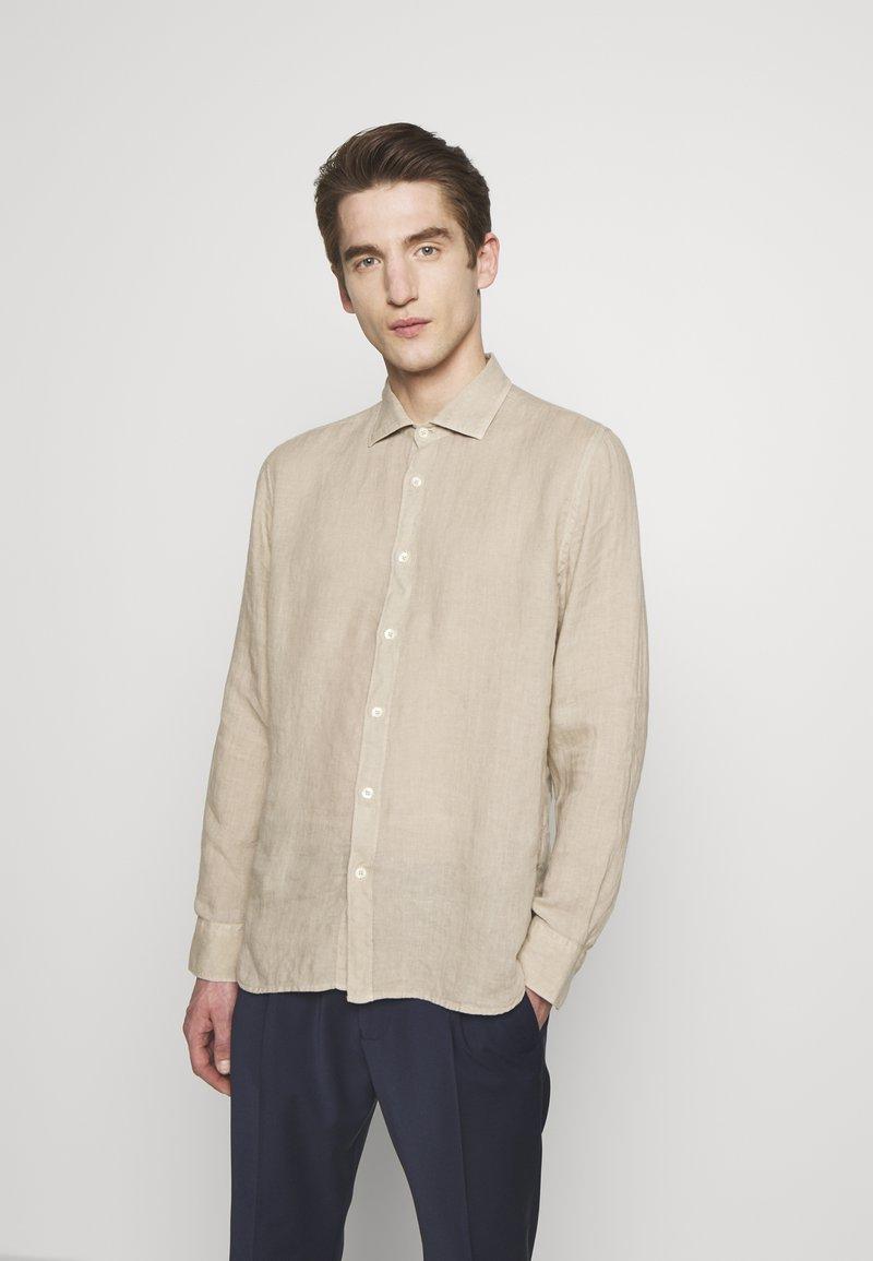 120% Lino - Shirt - sundune