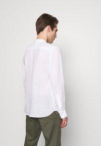 120% Lino - Shirt - white - 2