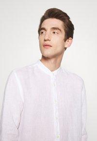 120% Lino - Shirt - white - 3