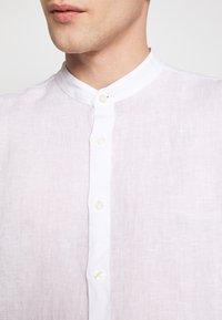 120% Lino - Shirt - white - 6