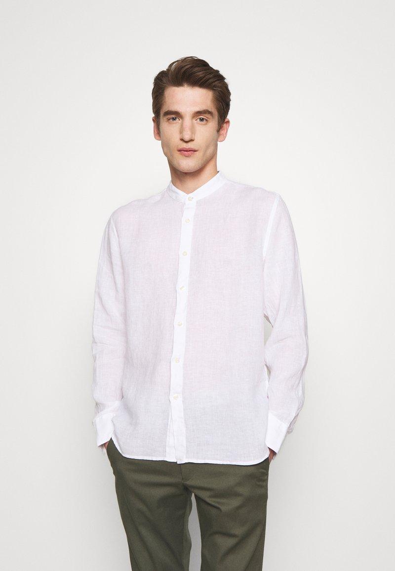 120% Lino - Shirt - white