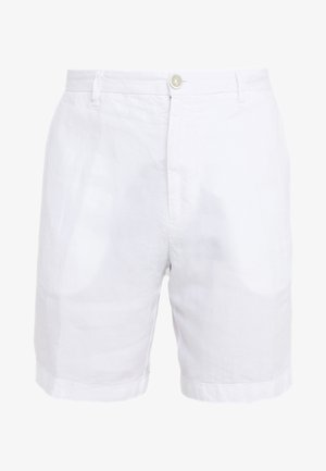 BERMUDA - Shortsit - white