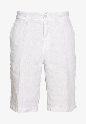 Shorts - stone soft fade