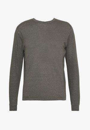 Langærmede T-shirts - elephant sof fade