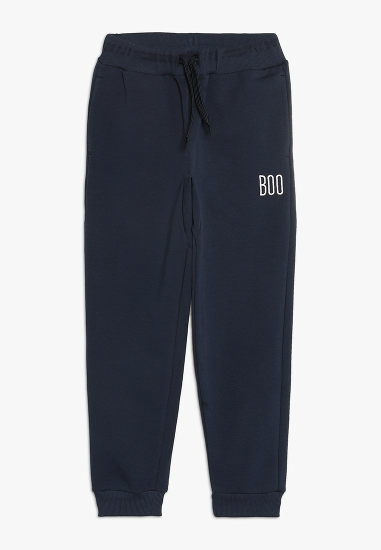 Lil'Boo - BOO  - Tracksuit bottoms - navy