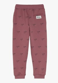 Lil'Boo - LIL FLEET  - Pantalones deportivos - renaissance rose - 1