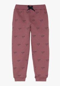 Lil'Boo - LIL FLEET  - Pantalones deportivos - renaissance rose - 0