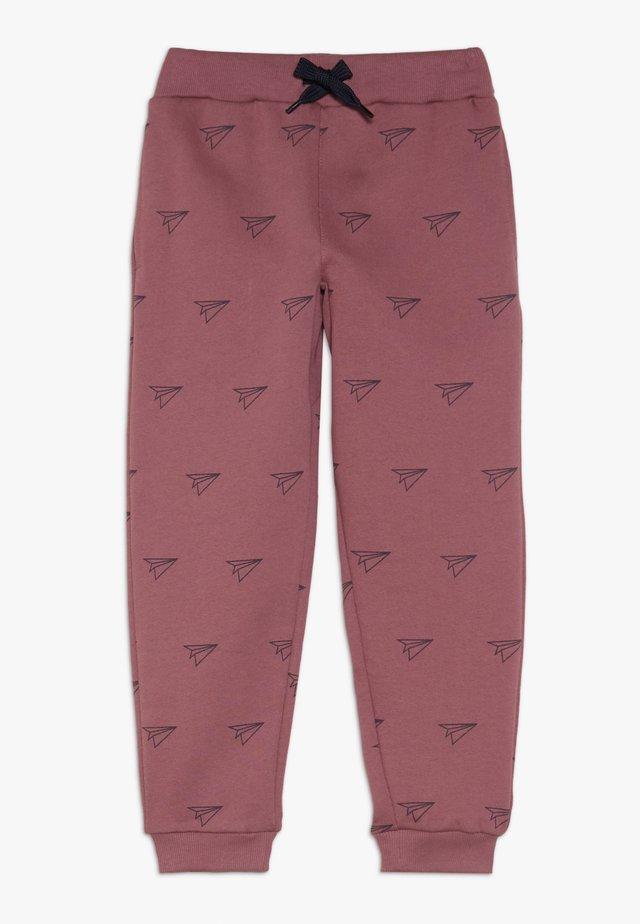 LIL FLEET  - Pantalon de survêtement - renaissance rose