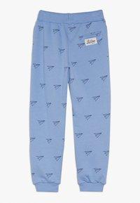 Lil'Boo - LIL FLEET  - Pantalones deportivos - allure blue - 1