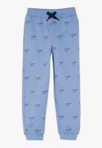 Lil'Boo - LIL FLEET  - Pantalones deportivos - allure blue - 0