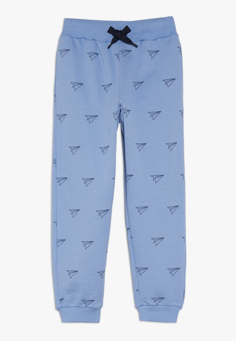 Lil'Boo - LIL FLEET  - Pantalones deportivos - allure blue