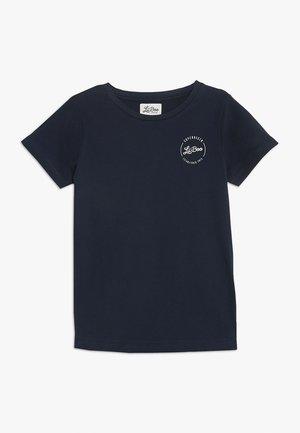 DAWN PATROL SHORT SLEEVE - T-Shirt print - navy