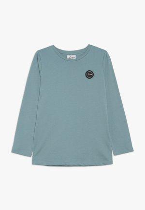 CLASSIC LONG SLEEVE - Pitkähihainen paita - arctic green