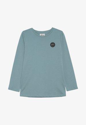 CLASSIC LONG SLEEVE - Maglietta a manica lunga - arctic green