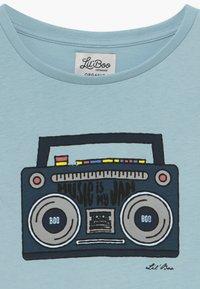 Lil'Boo - LIL BOO BOOMBOX - Print T-shirt - light green - 3