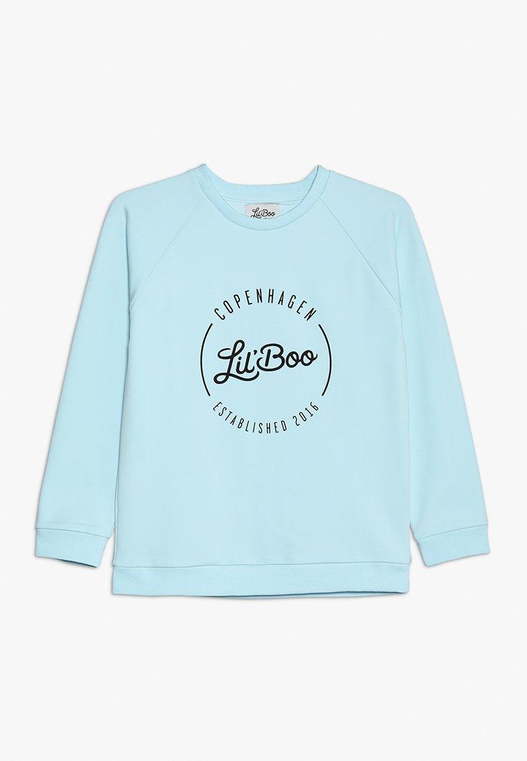Lil'Boo - Sweatshirt - baby blue