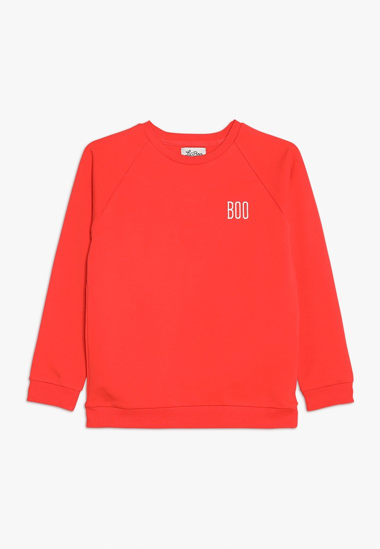 Lil'Boo - Mikina - red
