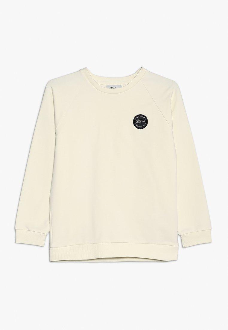 Lil'Boo - CLASSIC  - Sweatshirt - cream
