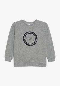 Lil'Boo - EXPLORE  - Collegepaita - light grey melange - 0