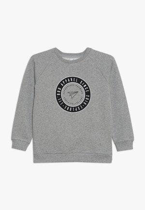 EXPLORE  - Collegepaita - light grey melange