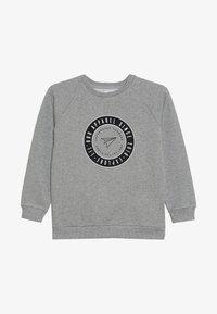 Lil'Boo - EXPLORE  - Collegepaita - light grey melange - 2