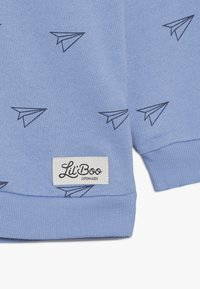 Lil'Boo - LIL FLEET - Sweatshirt - allure blue - 3