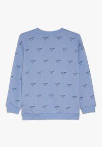 Lil'Boo - LIL FLEET - Sweatshirt - allure blue - 1
