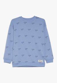 Lil'Boo - LIL FLEET - Sweatshirt - allure blue - 0