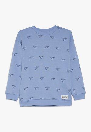 LIL FLEET - Sudadera - allure blue