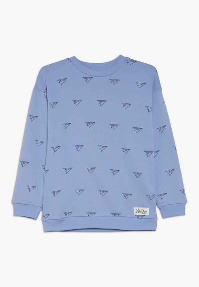 LIL FLEET - Sweatshirts - allure blue