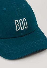 Lil'Boo - BOO DAD - Czapka z daszkiem - teal - 2