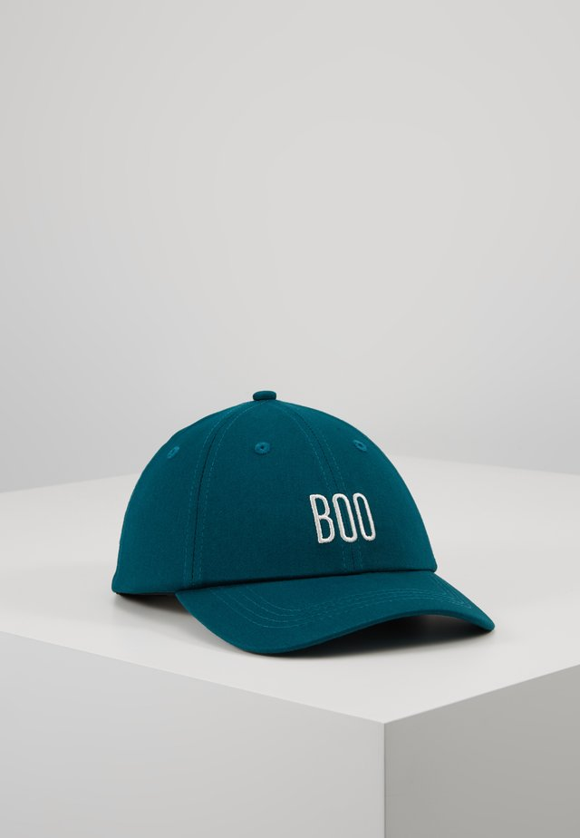 BOO DAD - Keps - teal