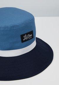 Lil'Boo - BUCKET HAT - Klobouk - blue/navy/white - 2
