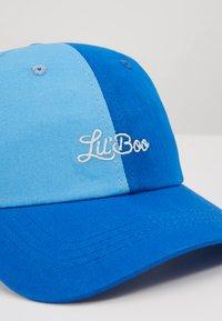 Lil'Boo - SPLIT DAD - Caps - blue/light blue - 2