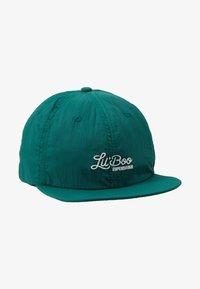 Lil'Boo - LIGHT WEIGHT SNAPBACK  - Cap - green - 1