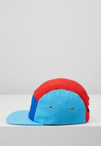 Lil'Boo - BLOCK - Caps - red/blue/turquoise - 4