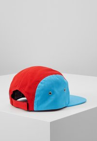 Lil'Boo - BLOCK - Caps - red/blue/turquoise - 3