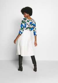 Love Copenhagen - ANNE SKIRT - A-line skirt - snow white - 2