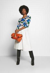 Love Copenhagen - ANNE SKIRT - A-line skirt - snow white - 1