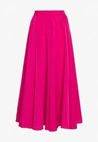 Love Copenhagen - NAJA SKIRT - Maxi skirt - blossom pink - 1