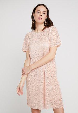 LISELOTTE DRESS - Vestito estivo - rose dust