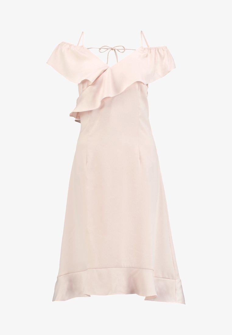 LISA EVENING DRESS - Cocktailkleid/festliches Kleid - rose dust