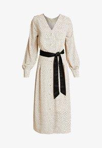 Love Copenhagen - JASSYLC DRESS - Robe chemise - tofu white - 5