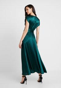 Love Copenhagen - LORALC DRESS - Iltapuku - sea green - 3