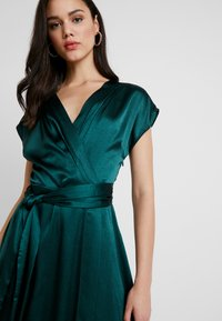 Love Copenhagen - LORALC DRESS - Iltapuku - sea green - 4
