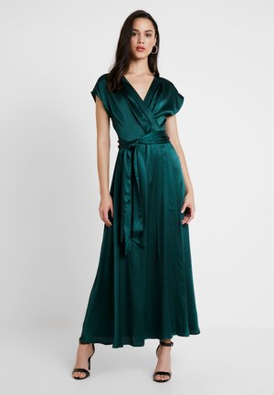 LORALC DRESS - Vestido de fiesta - sea green