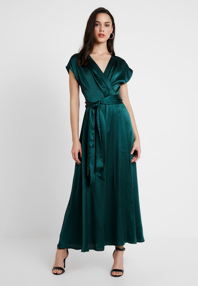 LORALC DRESS - Gallakjole - sea green
