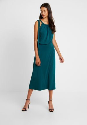 VIVILC MIDI DRESS - Jerseykjoler - sea green
